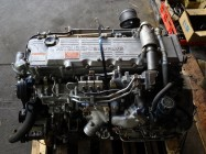 Imported Diesel Engines