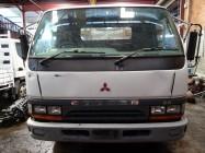 1999 Mitsubishi Canter FE639