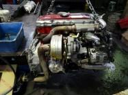 NO4CTU Diesel Truck Engine – Hino Dutro