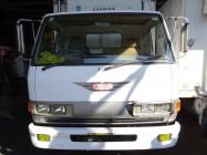 1991 Hino FC Fleeter