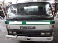 1995 Mazda T4000