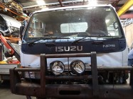 2004 Isuzu NPS70 4×4