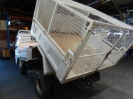 Truck Tray & Tipper Body