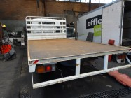 Truck Tray – 2 Pallet Wide – 4.5m Long