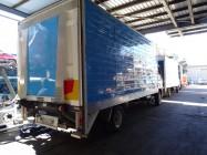 5.5m Truck Pantech Body – Fibreglass