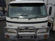 2008 Hino Dutro 300 (616)