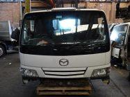 2000 Mazda T4600