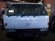 2000 Toyota Dyna 300 Crew Cab