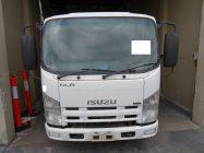 2008 Isuzu NLR 200 (85H)
