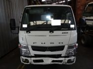2013 Mitsubishi Canter Fuso 515 (Auto)