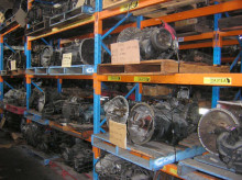 Hundreds of Gearboxes