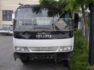2000 Isuzu FRR33 FRR550