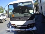 1999 Isuzu NKR200 NKR66