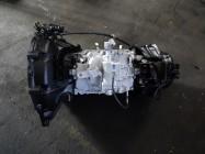 Diesel Truck Gearbox – Nissan Condor/UD