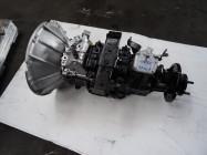 Diesel Truck Gearbox – Isuzu NPR
