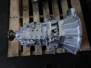 MYY6T Diesel Truck Gearbox – Isuzu NPR & NQR