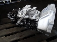 5 & 10 Speed Diesel Truck Gearbox – Mazda T4000