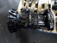 H260 Diesel Truck Gearbox – Hino Dutro XZU300 XZU400