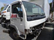 2001 Nissan UD MKA 121