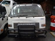 1993 Daihatsu Delta V58 Dual Cab – ENGINE ON SPECIAL $2200.00