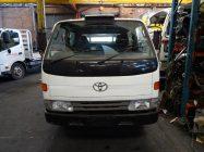 1997 Toyota Dyna 200 Crew Cab