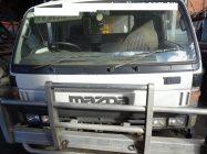 1999 Mazda T4000