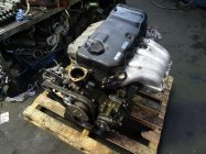 4D33 Diesel Truck Engine – Mitsubishi Canter FE5/FE6