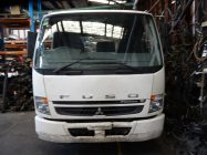 2008 Fuso Fighter FK61