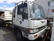 1996 Hino Hawk FD3W
