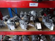 Huge Range of Starter Motors & Alternators