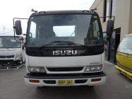 1996 Isuzu FRR33 FRR550