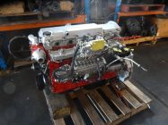 JO8CUJ J08CUJ Diesel Truck Engine – Hino Ranger Pro