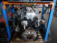 6M70-1AT2 Diesel Truck Engine – Mitsubishi FV51J (FV500)