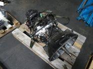 Eaton FS8209A Y08068 Diesel Truck Gearbox – Isuzu FVD23 FVD950