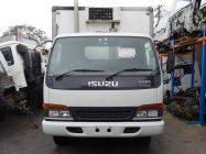 1999 Isuzu NQR 450 NQR70