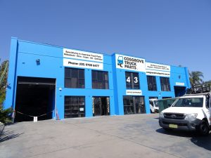 Japanese Truck Parts | Cosgrove Truck Parts | We sell new & used