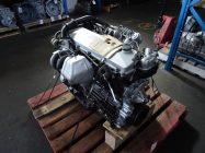 4HG1-T Diesel Truck Engine – Isuzu NPR71