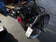 MF06S Euro Spec Diesel Truck Gearbox – Hino 500 Series FG8J GH8J
