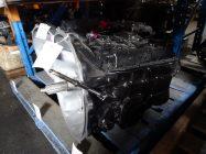 LX06S Euro Spec Diesel Truck Gearbox – Hino 500 Series FC7J FD7J FE7J