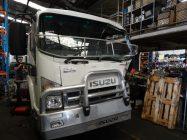 2014 Isuzu FRD600 FRR600 FRR34 – Euro 5