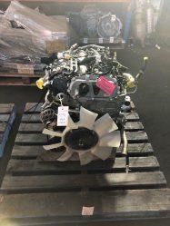 4P10 Diesel Truck Engine – Mitsubishi Fuso Canter FEA FEB FEC