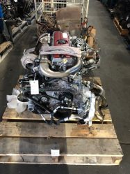 NO4CUS N04CUS Diesel Truck Engine – Hino 300 Series XZU300 XZU400 XZU600 XZU700