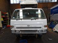 2000 Daihatsu Delta Wide Cab V118