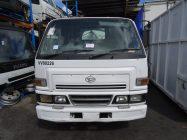 2004 Daihatsu Delta Narrow Cab V138